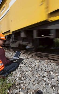 DYNARAIL – dynamic weighing system for railway wagons legal for trade