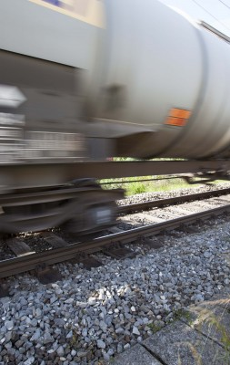 RAWLOC – wheel load control for train's monitoring
